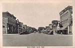 Photo-tone post card. Pub. by Koltermans 5C to $1.00 Store, Blair, Nebr. No date given. Postcard unused.